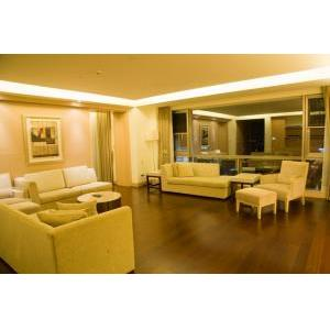 Serviced Apartments in Taipei