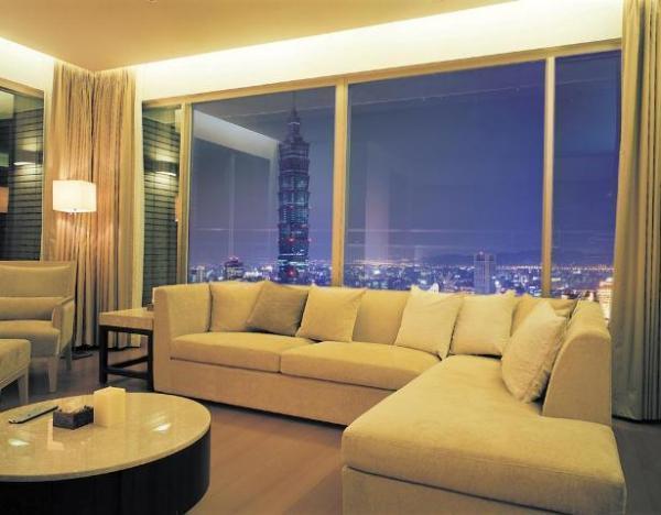 Taipei Service Apartment | Jasper Villa Xinyi