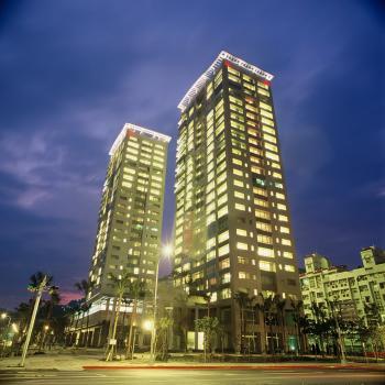 Serviced Apartments Taipei City