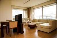 Taiwan Service Apartments